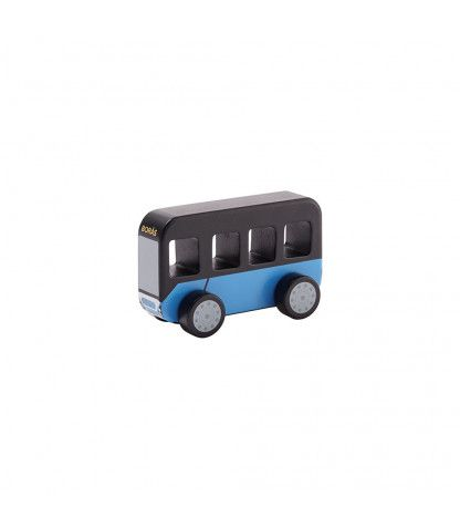 Auto Bus Aidan