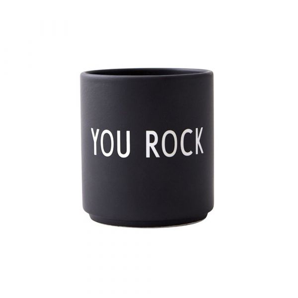 Favourite Cup / You Rock