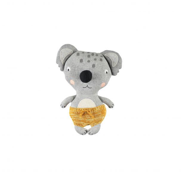 Baby Anton Koala Cushion
