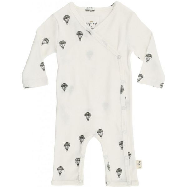 New born onesie Parachute