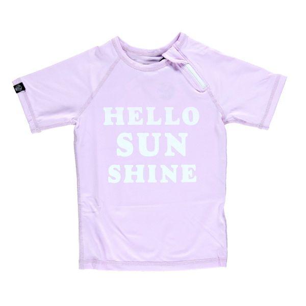 Hello Sunshine Tee