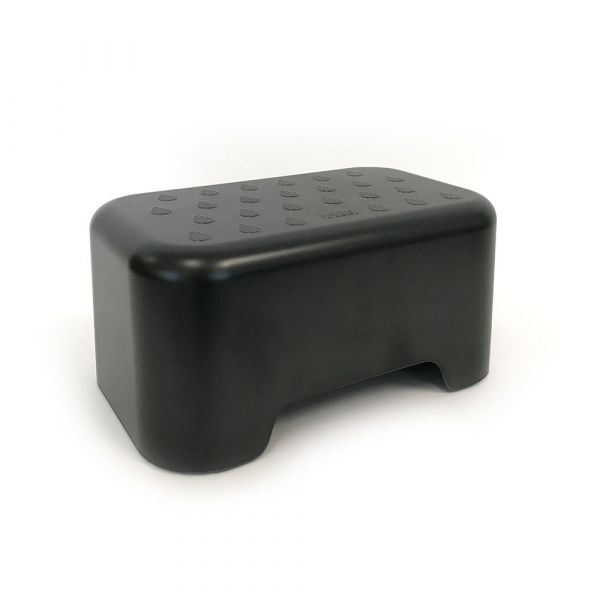 Step Stool / Black