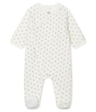 Pyjama Met Voetjes / Tubic