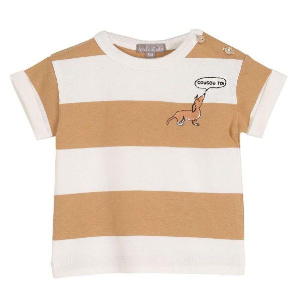 Tee Shirt / Maple