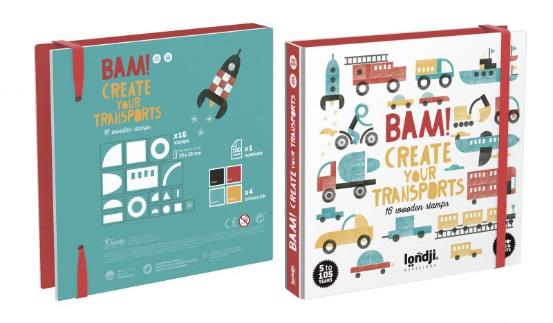Activities - Bam! Transports