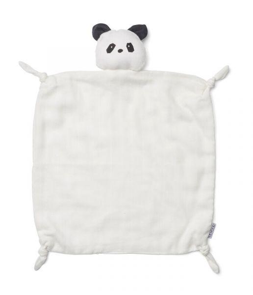Agnete Cuddle Teddy / Panda