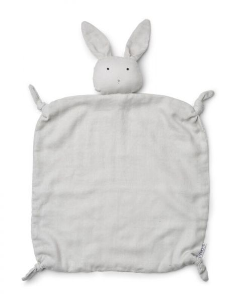 Agnete Cuddle Teddy / Rabbit Dumbo Grey