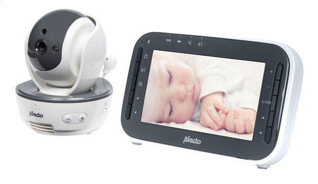 Video baby monitor (DVM200)