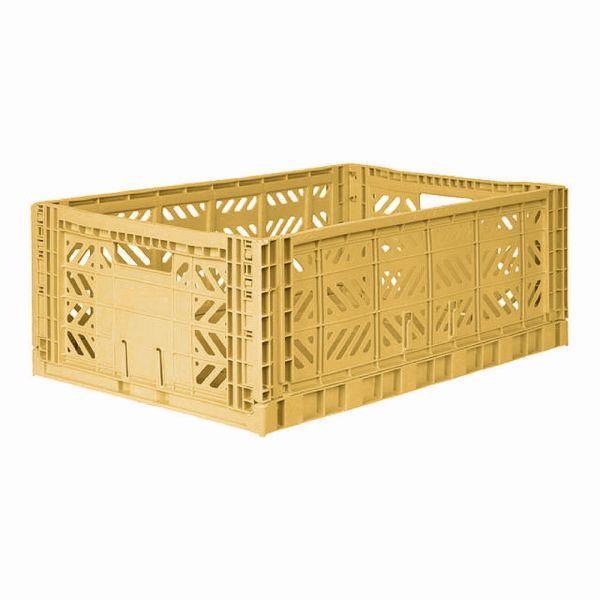 Ay-kasa Maxi-box / Gold