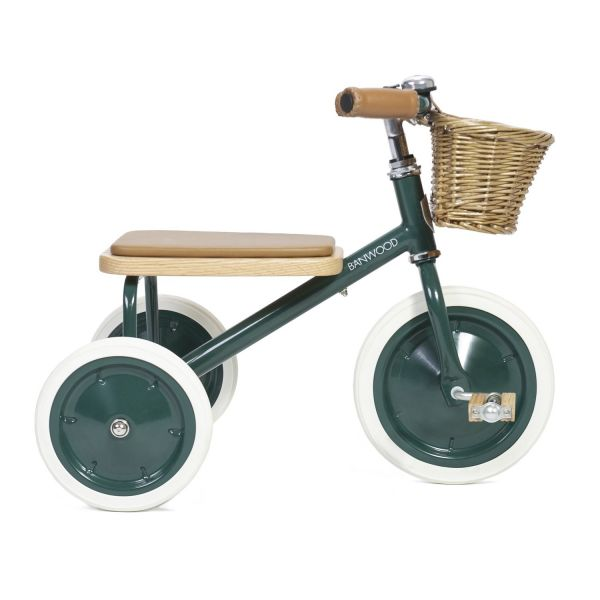 Trike / Green
