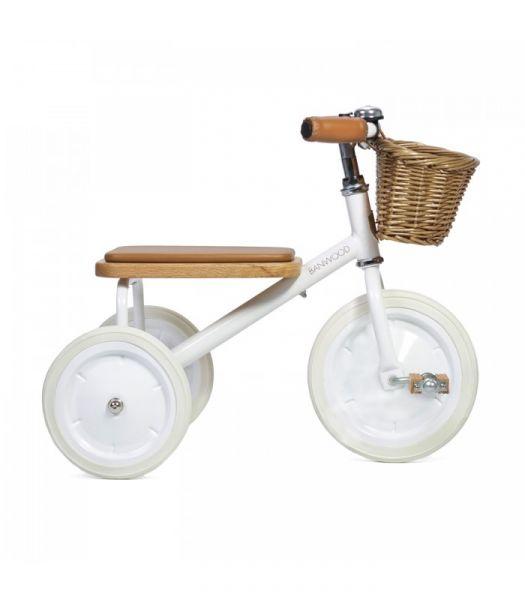 Trike / White