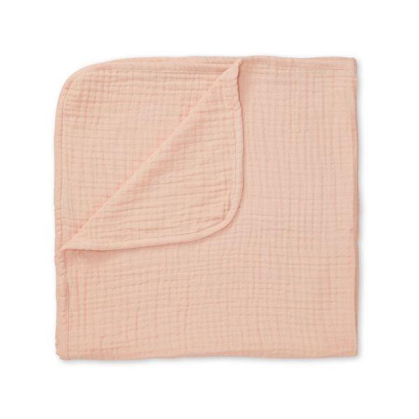 Blanket Muslin / Blush
