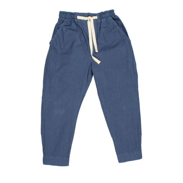 Atlas Poplin Pants