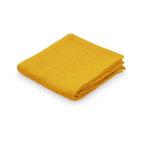 Muslin / Mustard