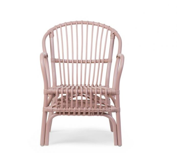 Montana Kid Chair / Nude