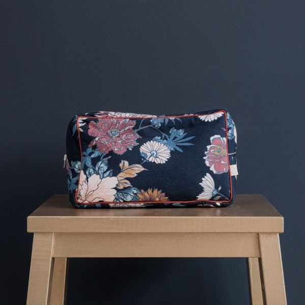Poppy Toilet Bag