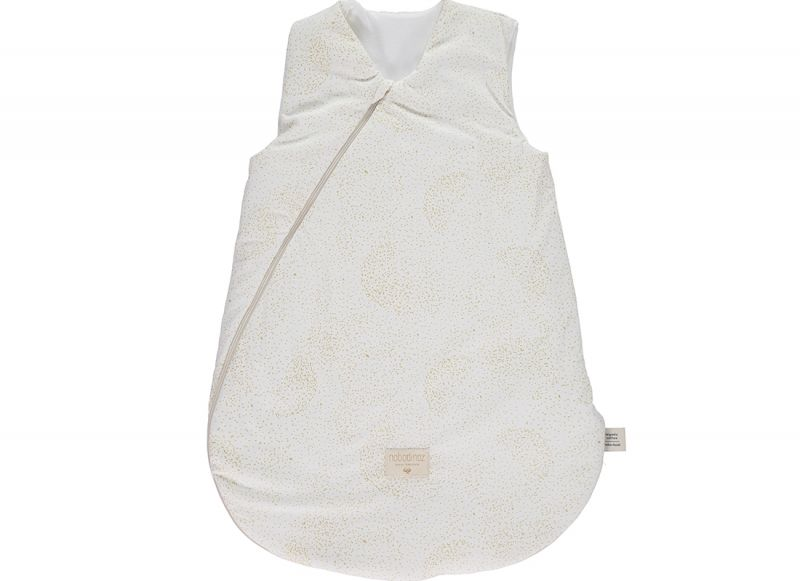 Cocoon Sleeping Bag Small / Gold Bubble - White