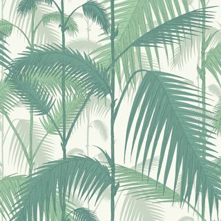 Behangpapier / Palm Jungle