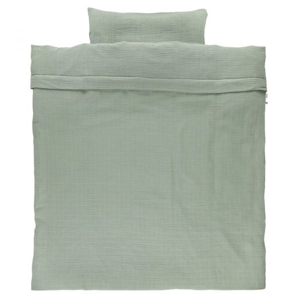 Duver cover cot / Bliss Olive