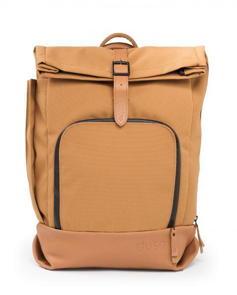 Family Bag Canvas / Sunset Cognac