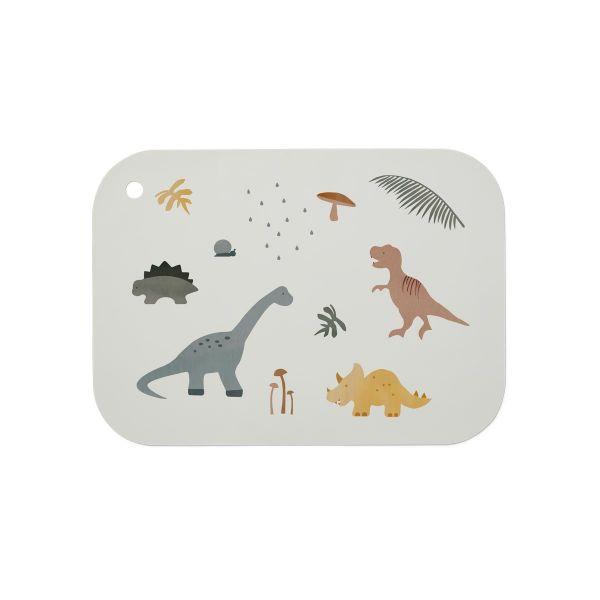 Feodor Placemat / Dino Mix