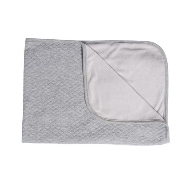 Fleece Blanket / Diamond Stone (75 x 100)
