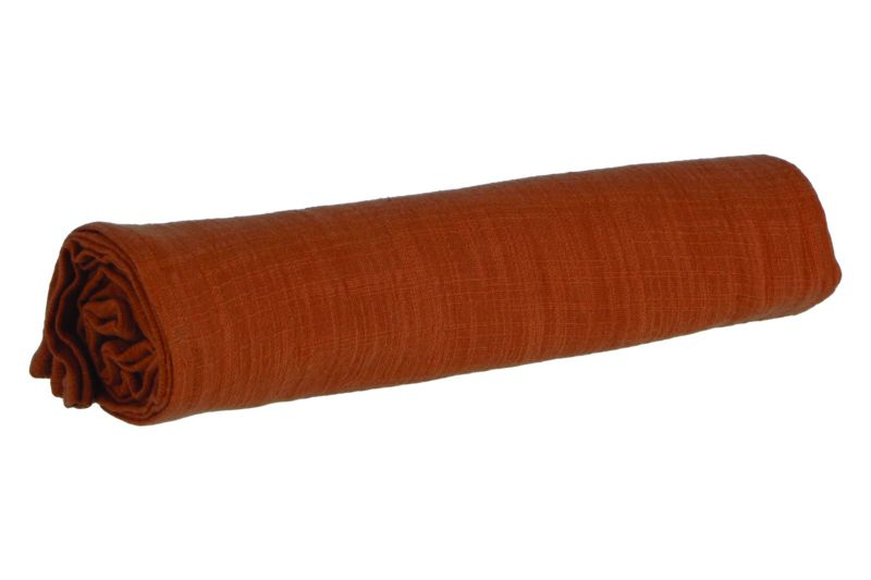 Didi Swaddle / Paro Siena / 120 x 120 cm