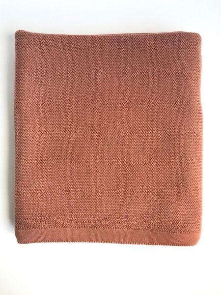 Blanket Coco / Brick