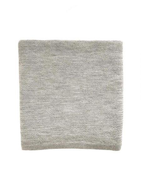 Blanket Coco / Grey Melange