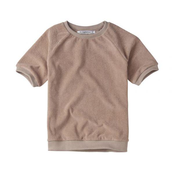 T-shirt Terry Fawn