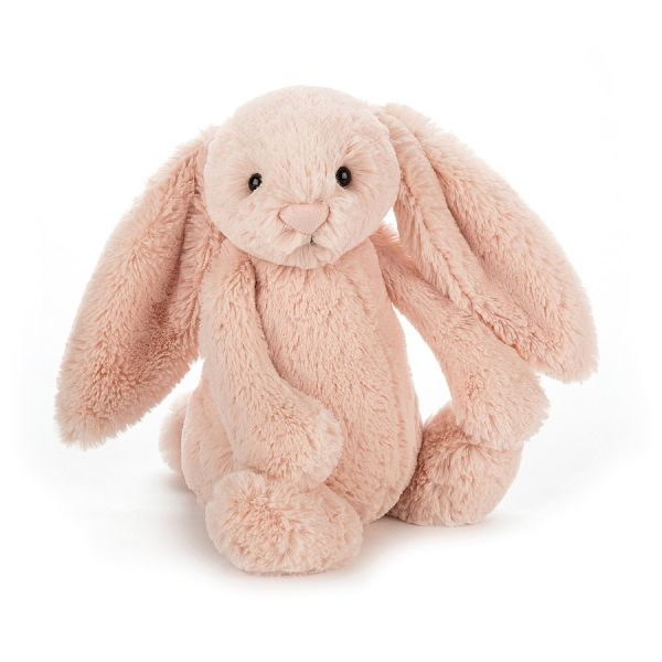 Bashful Bunny Medium / Blush