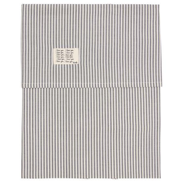 Wieglaken Vienna / Sparkle Grey