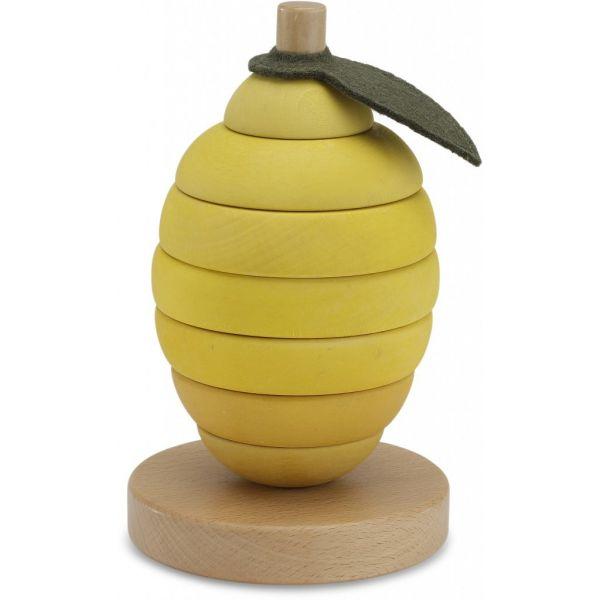 Stacking Fruits / Lemon