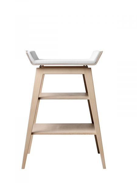 Linea changing table Beech