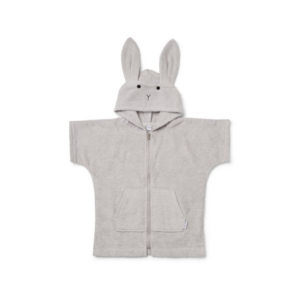 Lela Cape / Rabbit Dumbo Grey