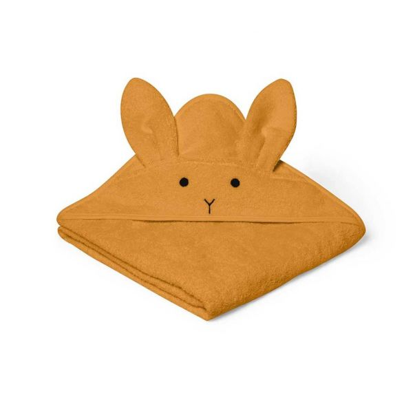 Badcape Rabbit / Mustard