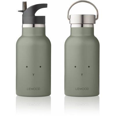 Anker Water Bottle / Rabbit Faune Green