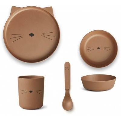 Bamboo Box Set / Cat Terracota