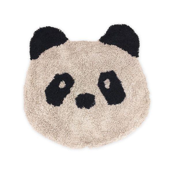 Bobby Rug / Panda Beige Beauty