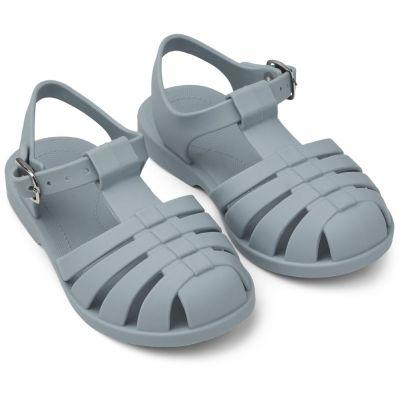 Bre Sandals / Sea Blue