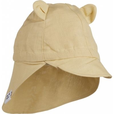 Eric Sun Hat / Smoothie Yellow