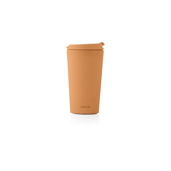 Kikki Thermo Cup / Mustard