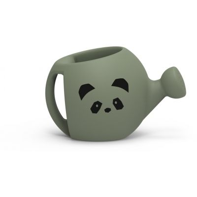 Lyon Watering Can / Panda Fauna Green