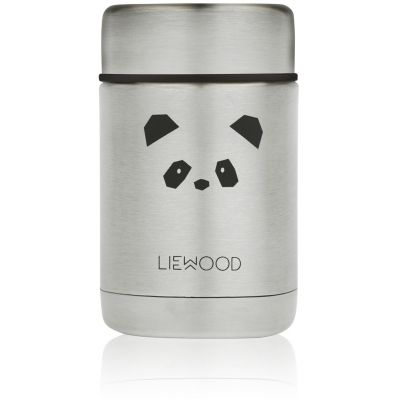 Nadja Food Jar / Panda Stainless Steel