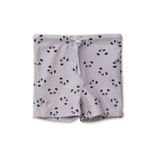 Otto Swim Pants / Panda Dumbo Grey