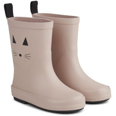 Rio Rain Boot / Cat Rose