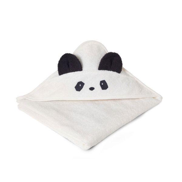 Badcape Panda / Creme de la Creme