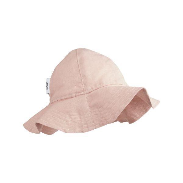 77b484fe23bb4c Liewood / Dorrit sun hat / Rose. 25,00 €. Uitverkocht. Jack bucket hat /  Stripe Navy - Creme