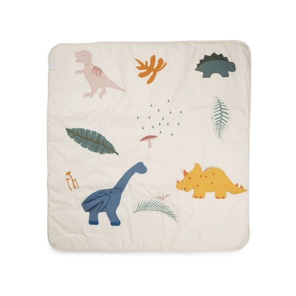 Glenn Activity Blanket / Dino Mix
