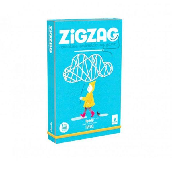 Spel - Zig Zag
